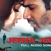 Jeena Jeena Atif Aslam new song from Badlapur is Out Now