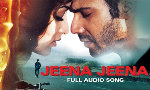 jeena jeena song by atif aslam