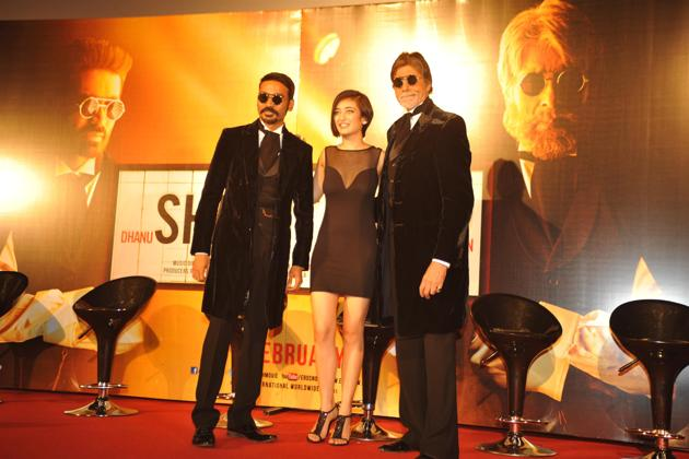 shamitabh movie stills