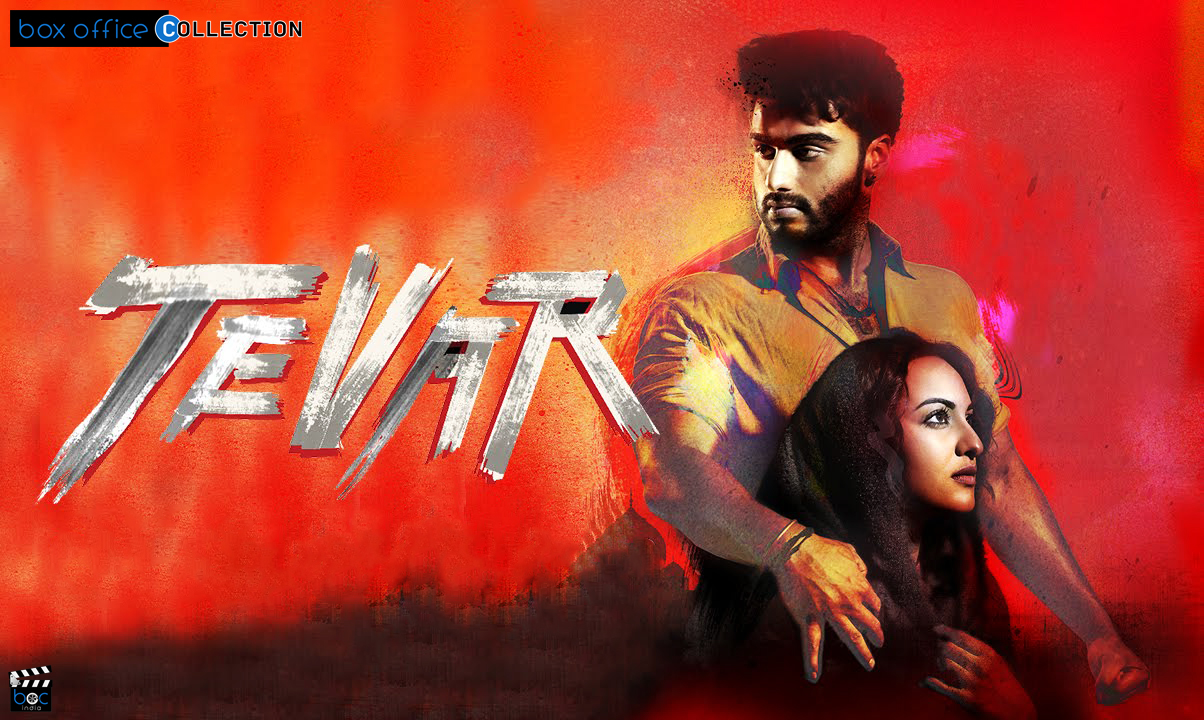 Tevar total collection