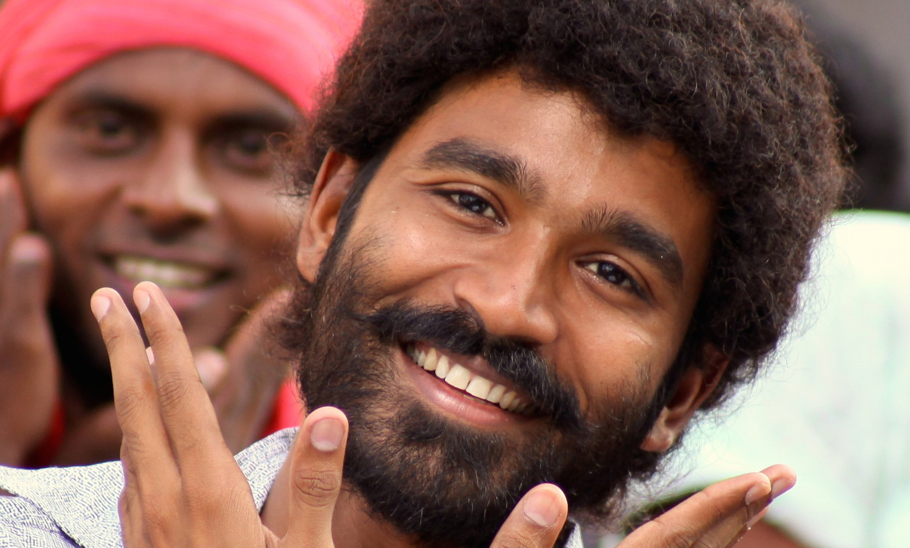 anegan dhanush movie