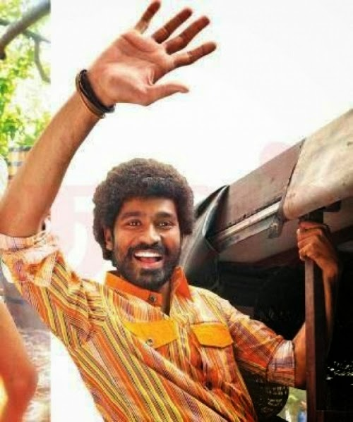 anegan movie dhanush