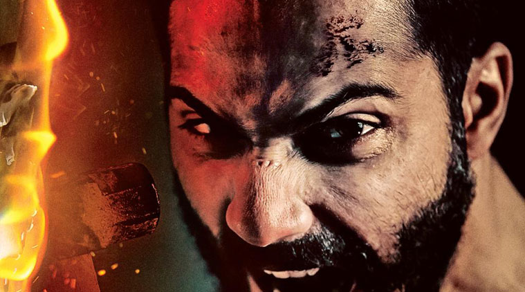 badlapur movie review