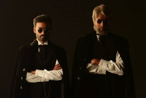 shamitabh hindi movie