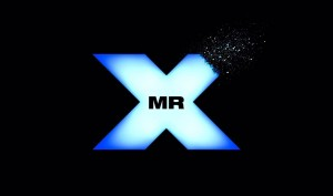 Mr.X movie poster