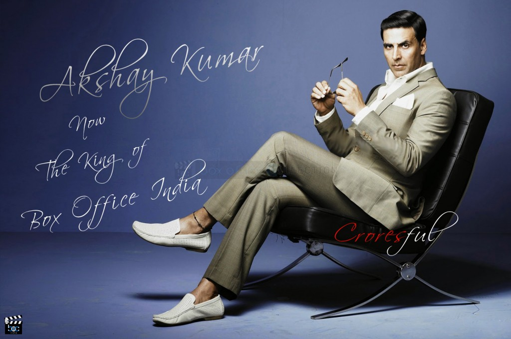 akshay kumar 1000 crores actor