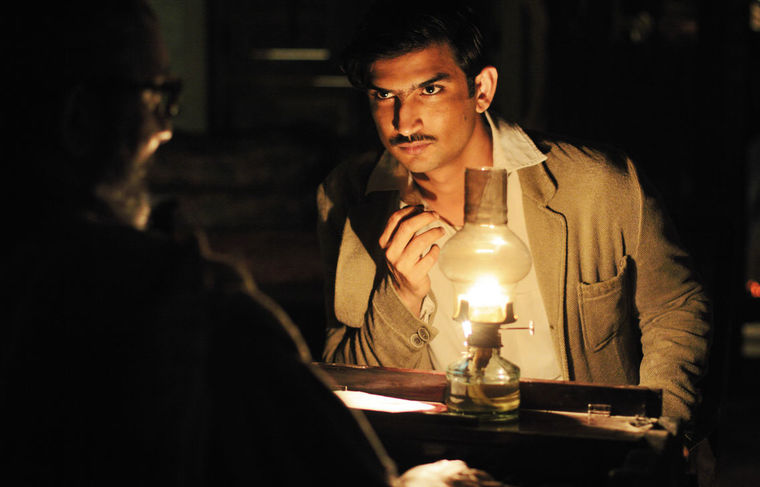 detective byomkesh bakshy critics review