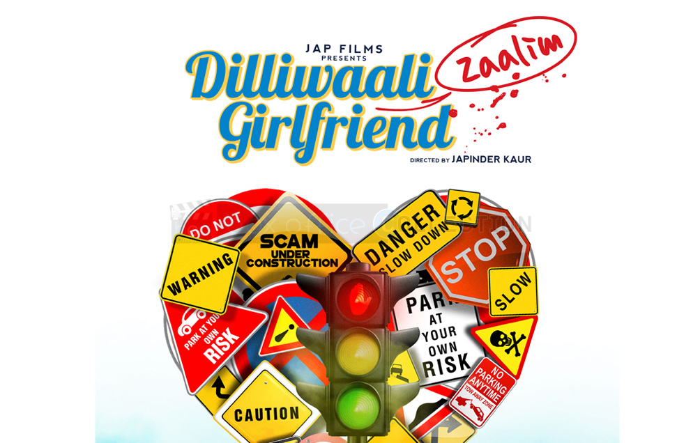dilliwaali-zaalim-girlfriend-wallpaper