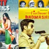 2nd Day Collection of Badmashiyaan, Hey Bro & Dirty Politics