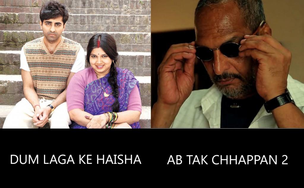 dum laga ke haisha- ab tak chhappan 2