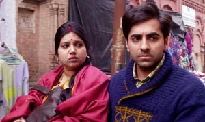 dum laga ke haisha total collection report