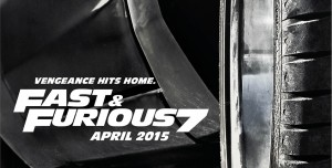 fast and furious 7 2 april