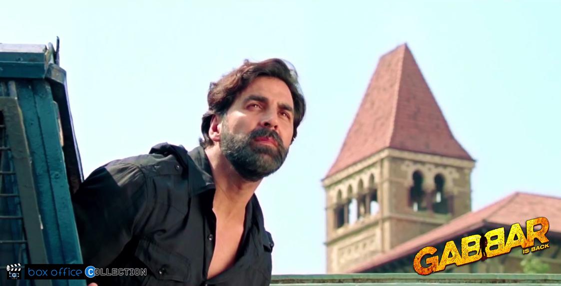 gabbar hindi movie full movie