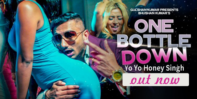 one-bottle-down-yo-yo-honey-singh