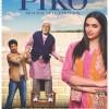 Piku Starring Amitabh Bachchan, Deepika Padukone & Irrfan Khan