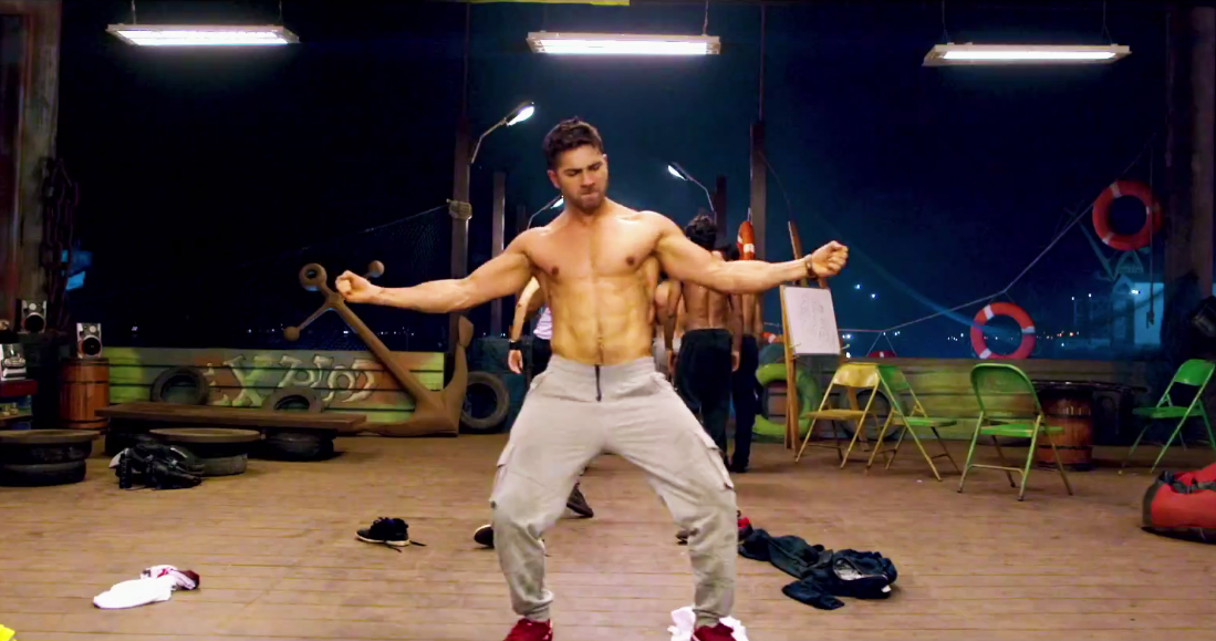 ABCD 2 Wallpapers & Images - Ft  Shraddha Kapoor, Varun