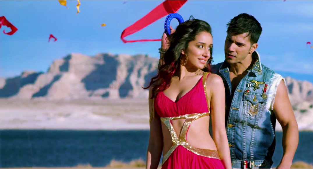 abcd 2 bezubaan song