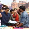 Salman Khan's Bajrangi Bhaijaan Shooting has been Postponed