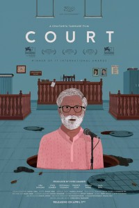 court marathi movie collection