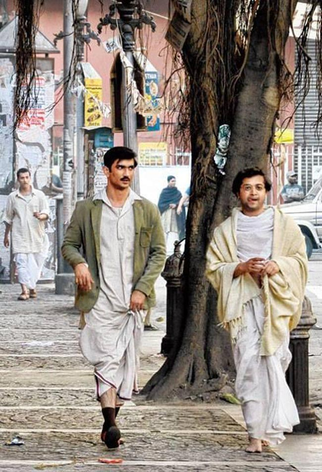 detective byomkesh bakshy movie