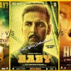 Gabbar Is Back Vs Baby Vs Holiday Box Office Total Collection