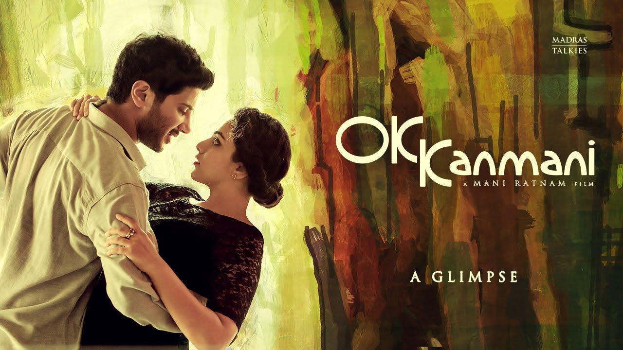ok kanmani movie review