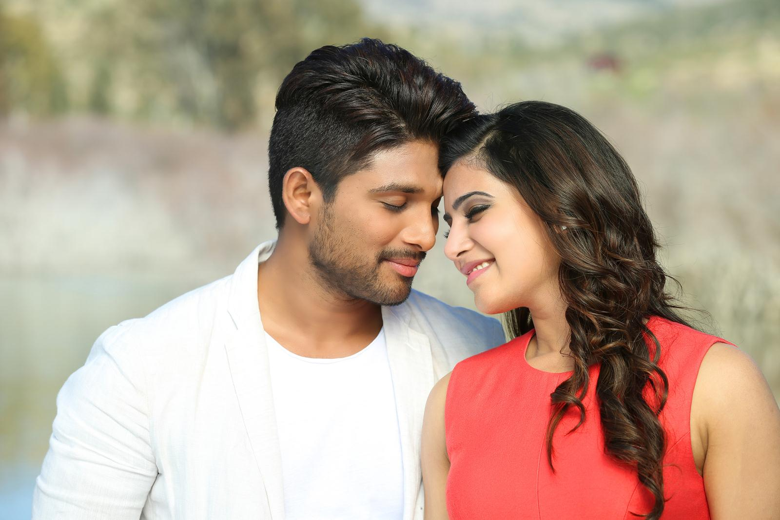 son of satyamurthy wallpaper