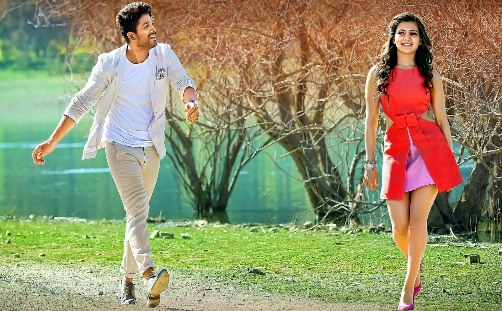 sonf of satyamurthy 1 week total collection