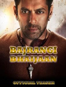 bajrangi bhaijaan official teaser