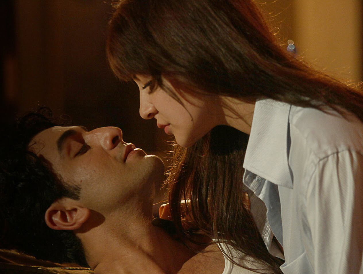 Bombay Velvet First Day Box Office Collection