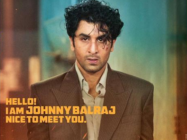 bombay velvet 3rd day collection