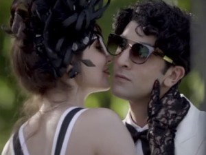 bombay velvet first day collection