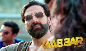 gabbar is back 10th day collection