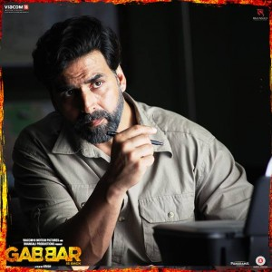 gabbar is back collection