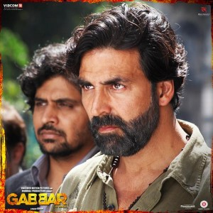 gabbar is back movie pic