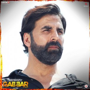 gabbar is back total colleciton