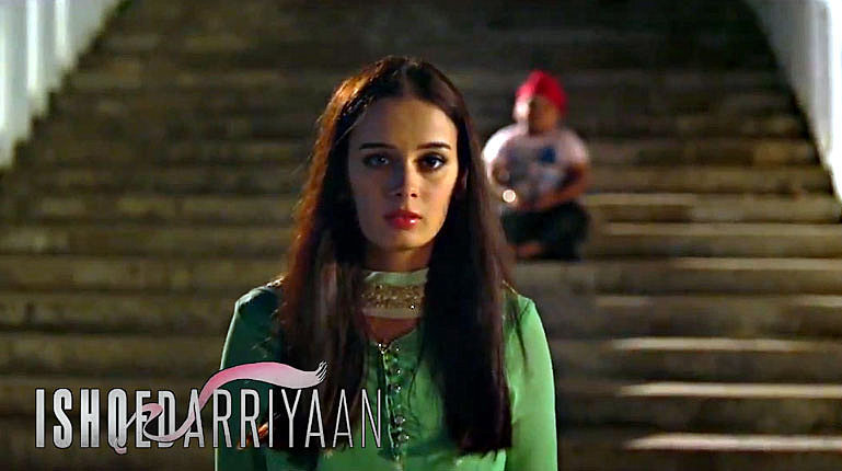 ishqedarriyaan box office collection