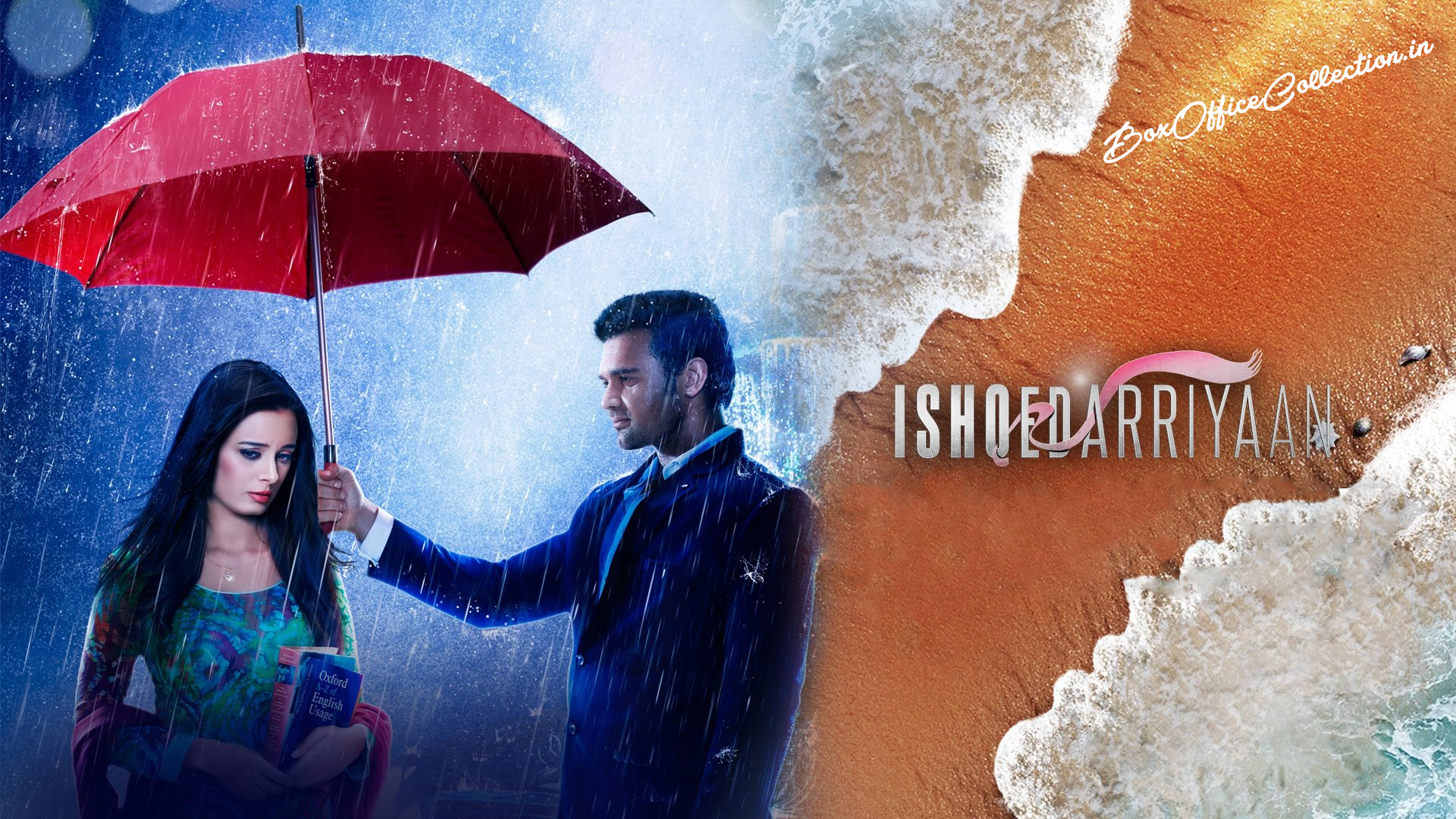 ishqedarriyaan movie review