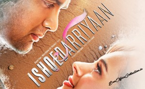 ishqedarriyaan movie wallpaper