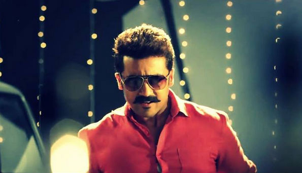 masss box office collection