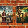 Gabbar Is Back 24th Day & Piku 17th Day Total Collection at Box Office