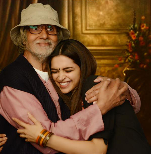 piku box office collection