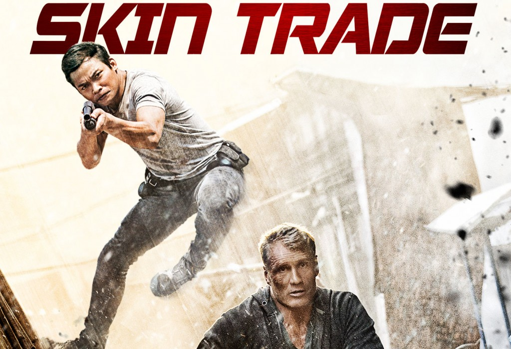 skin trade tony jaa movie