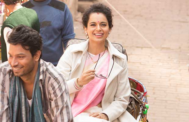 tanu weds manu returns 1st week collection