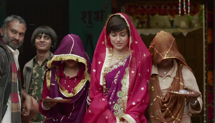tanu weds manu returns collection report