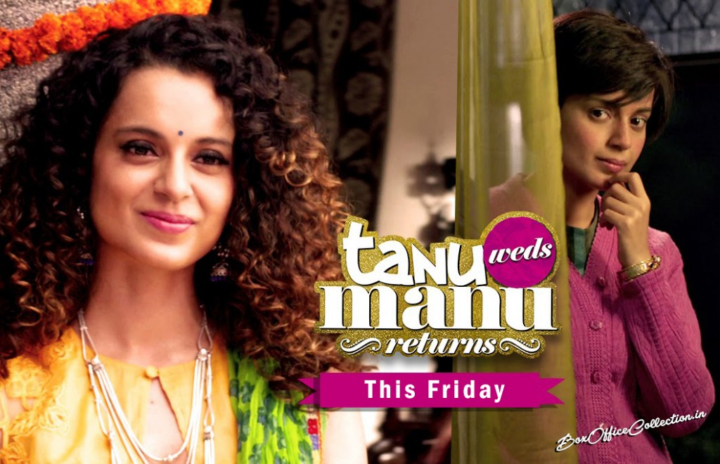 tanu weds manu returns movie