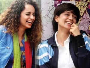 tanu weds manu returns movie response