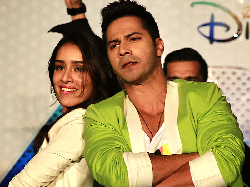 abcd 2 movie 19 june