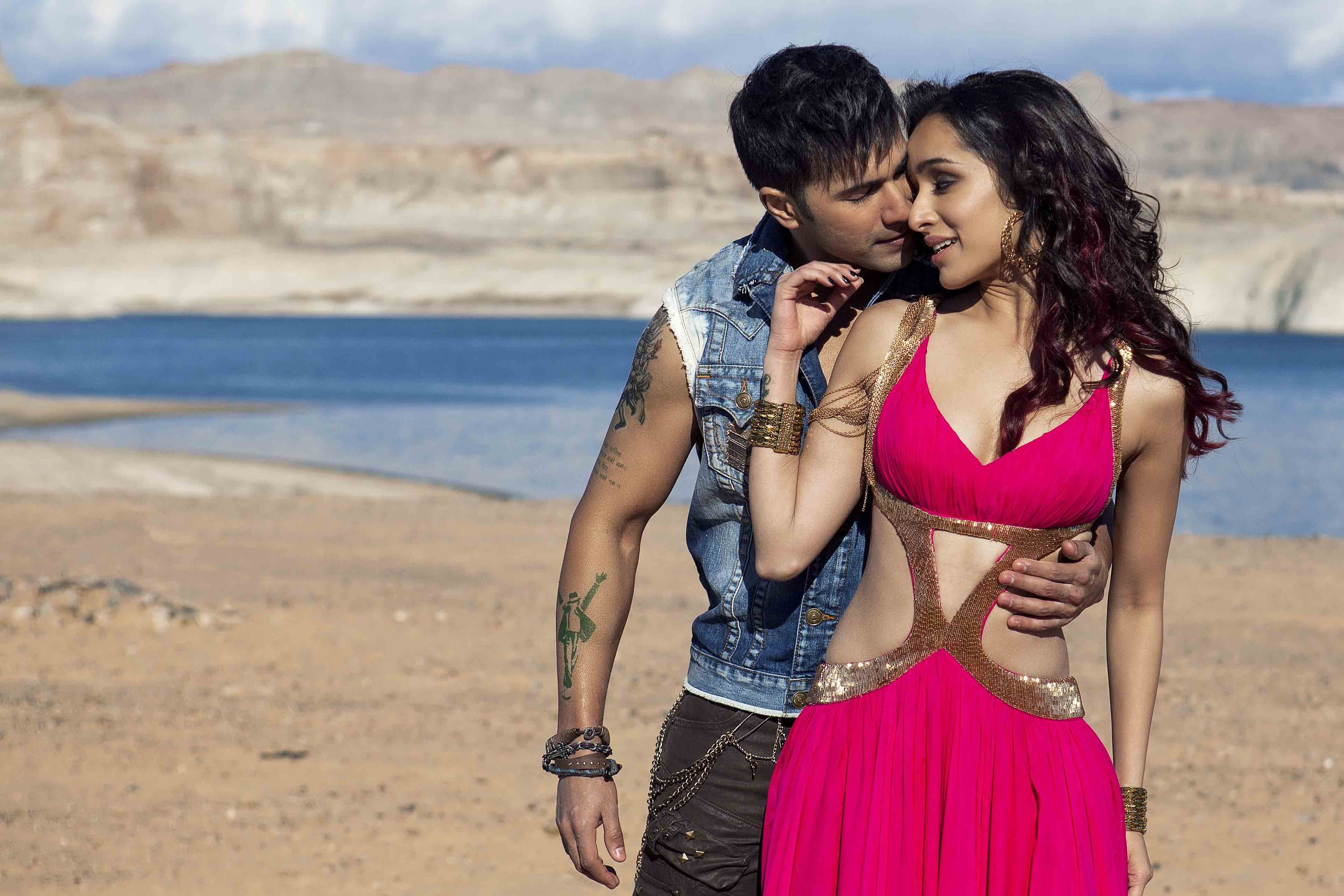 abcd 2 movie stills