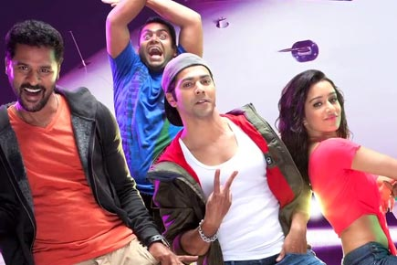 abcd 2 total collection
